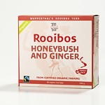 Rooibos Honeybush Ginger