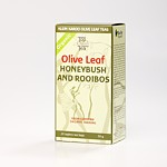 Olive Leaf Rooibos and Honeybush