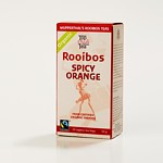 Rooibos Spicy Orange